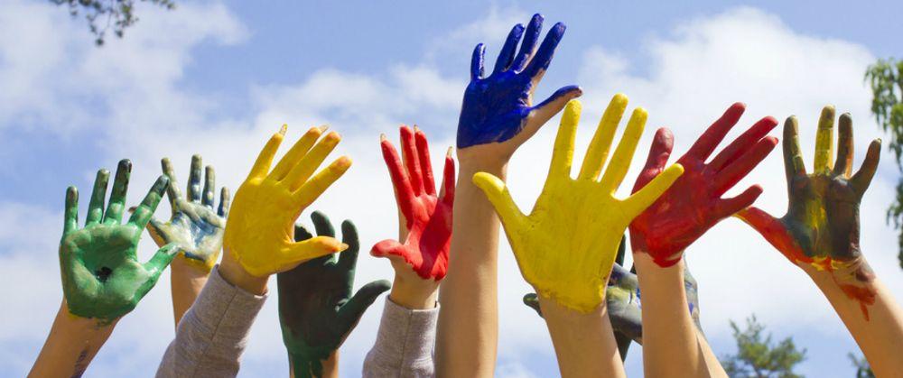 Volontariato aumentare il nostro benessere aiutando gli altri