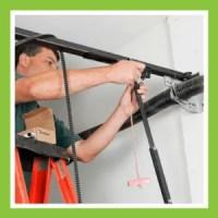 How to Replace Garage Door Torsion Springs | Your Garage ...
