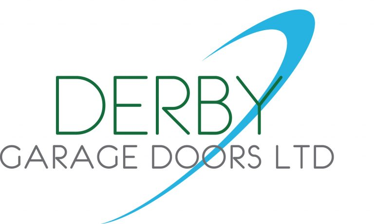 Derby Garage Doors company logo