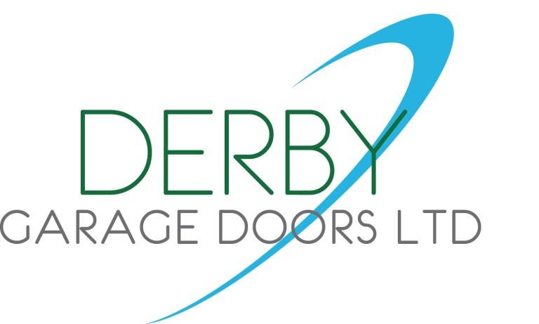 Derby Garage Doors company logo