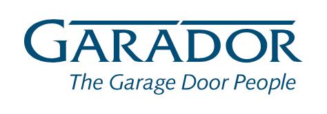 Garador Company Logo