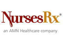 NursesRx website logo