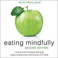 Eating Mindfully: Dr. Susan Albers