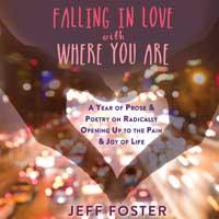Jeff Foster