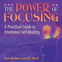 The Power of Focusing: Access Your Inner Wisdom