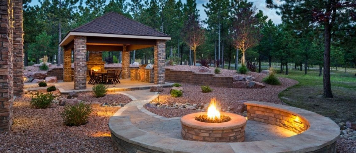 popular types of patio surfaces