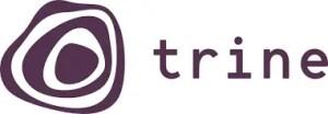 Trine logo - impact investing platform