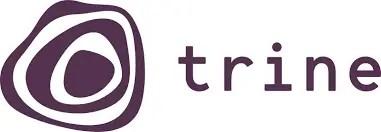 Trine logo - Trine review