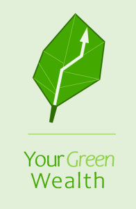 your green wealth logo