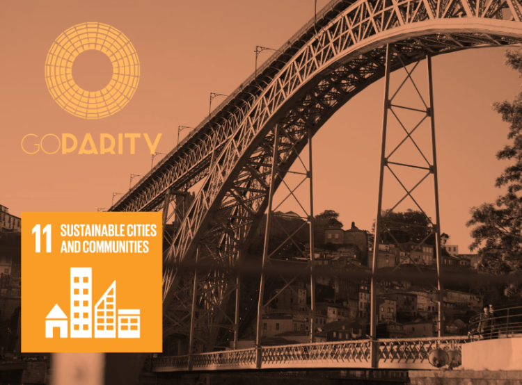 GoParity review - a portuguese impact investing platform with SDG-related projects