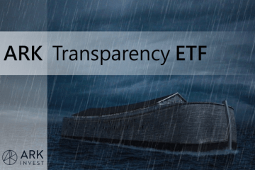 ARK Transparency ETF