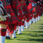 The Aberdeen Highland Games are on again!