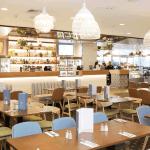 Luminous Brasserie welcomes new chef