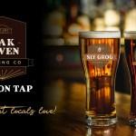 Oak Haven Brewery Co