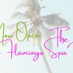 The Eco Flamingo Spa Room opens in Wyong