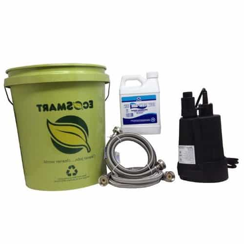 My Plumbing Stuff Descaler Kit for Tankless Water Heater