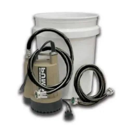 Rheem Descaler Kit for Tankless Water Heaters