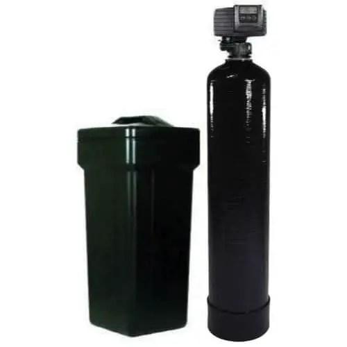 Fleck 5600SXT water softener