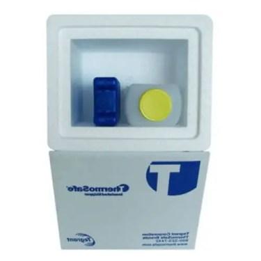 NTL Laboratory Iron Test Kit