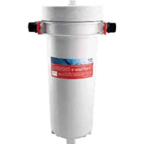 Oneflow+ salt free water softener