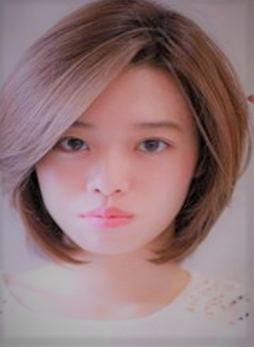 Stunning Hairstyle Ideas For Short Hair For Chubby Face - YourHairstyler.com