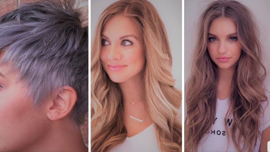 Gorgeous Ideas For Stylish Haircuts Frizzy Hair Yourhairstyler Com