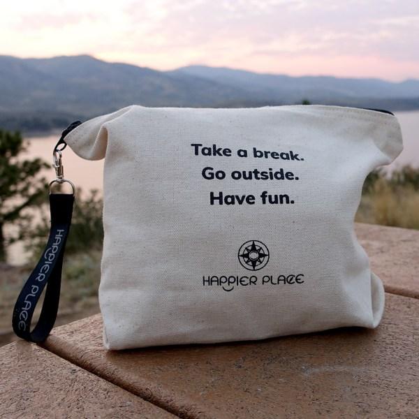 Take a Break Always-Ready Bag