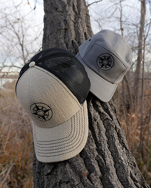 Happier Hats - Happier Place