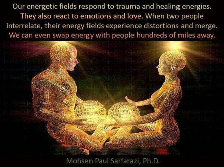 energy is REAL