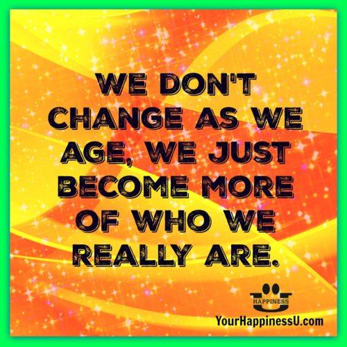 ChangeAge