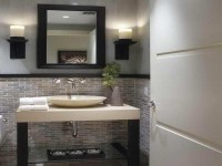 Half Bathroom Ideas Photo Gallery | Bathroom Decoration Plan