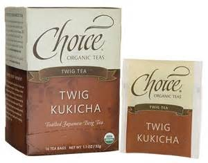 twig tea Choice