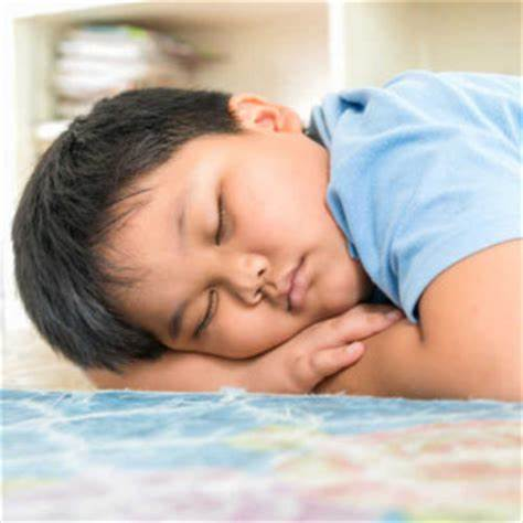 Childhood Obesity Affects all Aspects of a Child's Life