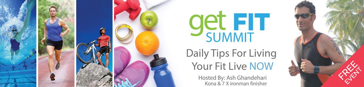get fit summit