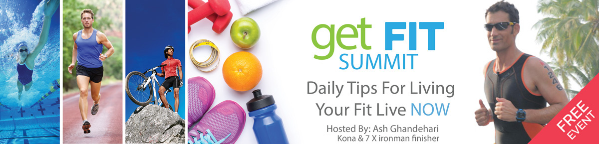 get fit summit