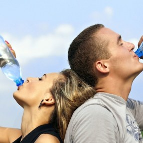 THE ULTIMATE SECRET ON HOW DRINKING WATER HELPS YOU LOSE WEIGHT