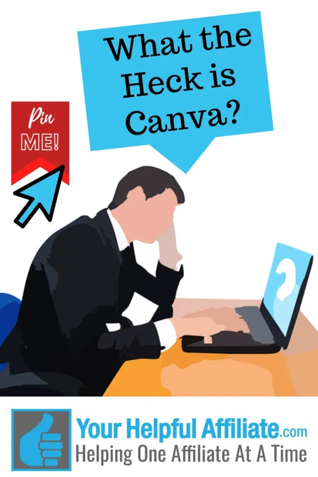 What the Heck is Canva?