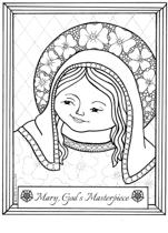Mary, Gods Masterpiece