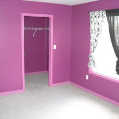 Desk Chair Pink Table Chairs 2 Purple Bedroom To Ooh La On A Budget