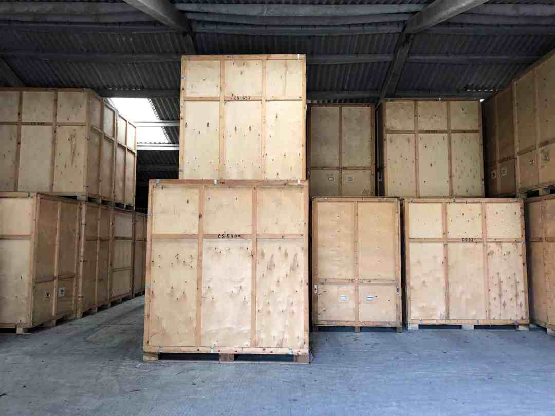 your home removals storage maidenhead