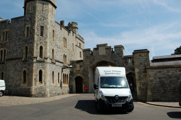 removals Windsor Eton Ascot