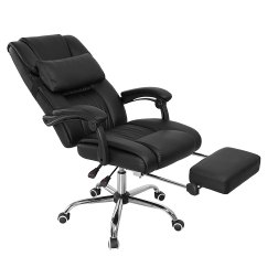 Chairs That Swivel And Recline Target.com Chair Covers Executive Computer Office Pu Leather High