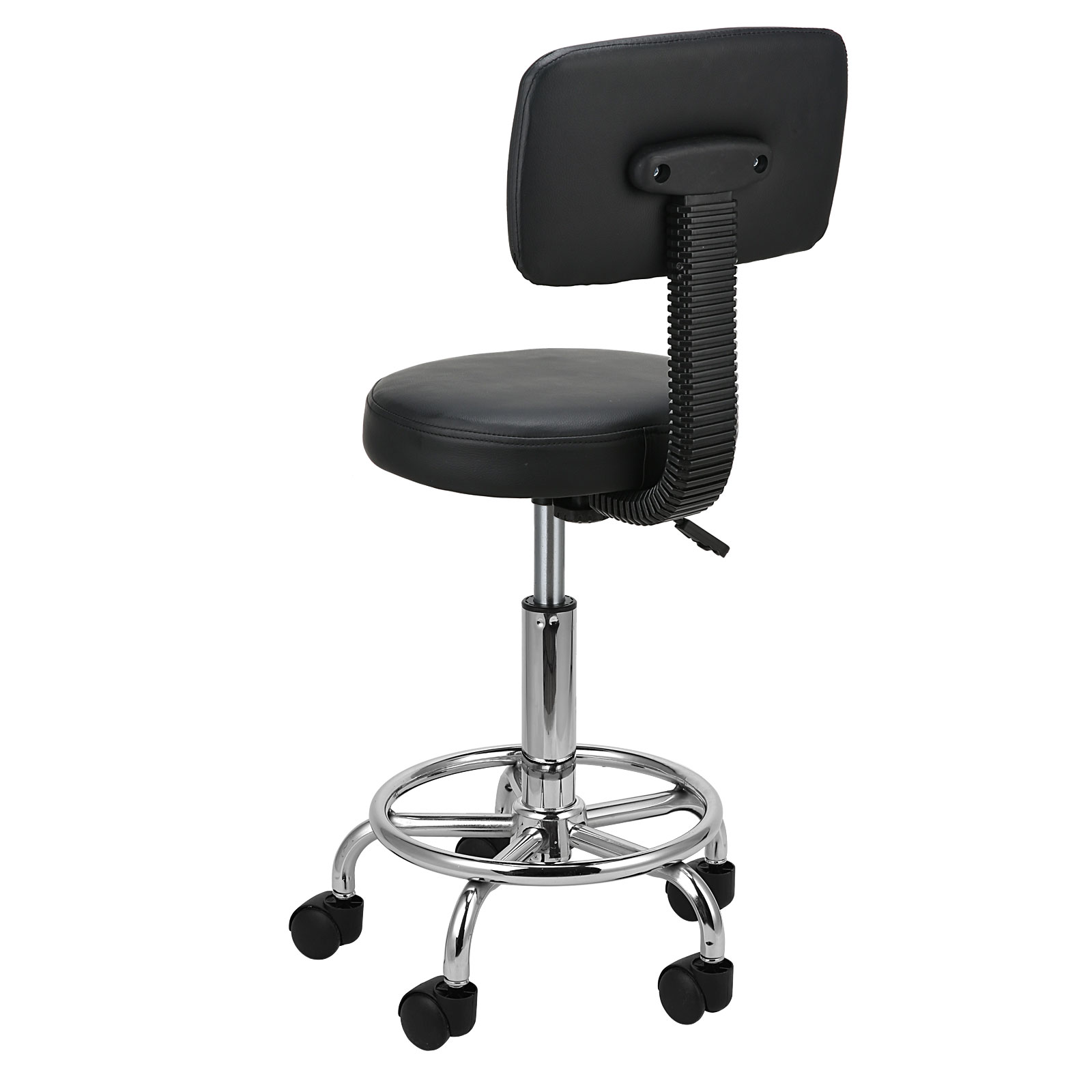 Stool Chair Salon Tattoo Massage Stool Adjustable Beauty Spa Chair
