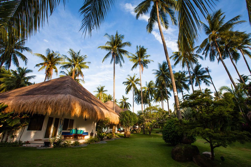 Eco-friendly Hotels Philippines: Atmosphere Resort