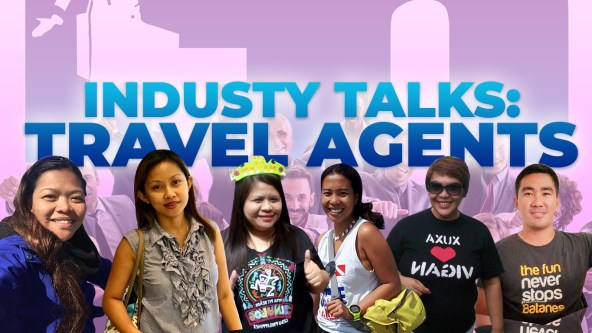 Industry Talks: Travel Agents