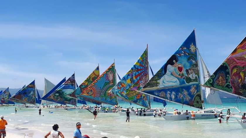 LoveBoracay: One Year On