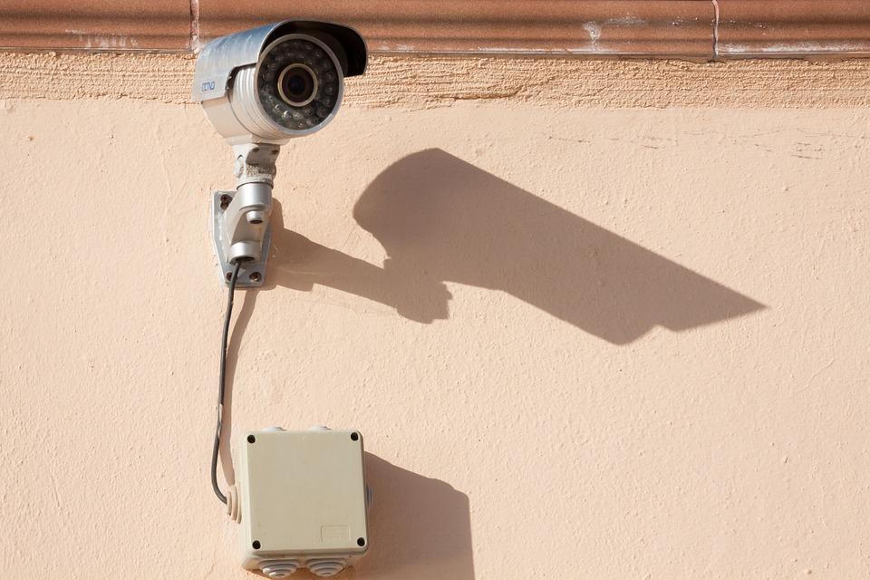 Choosing Home Surveillance System
