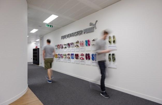 Puma office - London-5