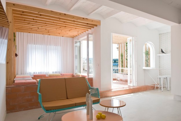 Rocha Apartment designet by Colombo and Serboli 11
