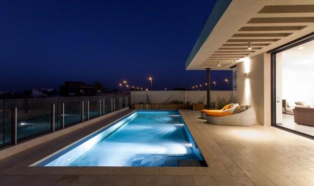 Saab Architects - Kasir Residence-16